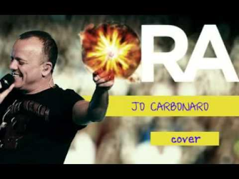 Jo Carbonaro - Ora ( Gigi D'alessio) Cover video