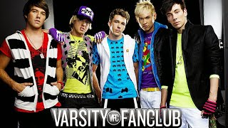 Watch Varsity Fanclub Why Not Me video
