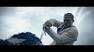 킹 아서: 제왕의 검 - 1차 공식 예고편 (한글 자막)