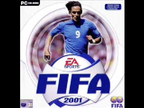 Fifa 2001 Soundtrack - Utah Saints - Power To The Beats