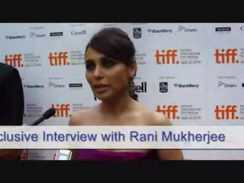 Filmicafe Exclusive Coverage of Dil Bole Hadippa at Toronto...