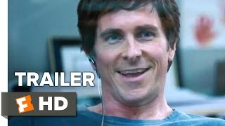The Big Short TRAILER 1 (2015) - Steve Carell, Christian Bale Drama Movie HD