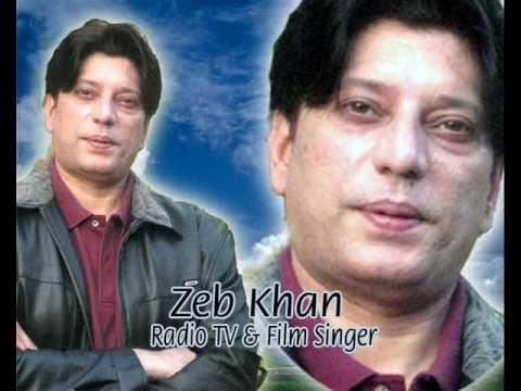 mere sapno ki rani kab aey gee tu (remix) by zeb khan