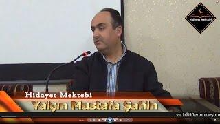 Yalçın Mustafa Şahin - Korkma Allah bizimle beraberdir