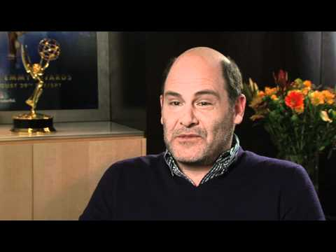 Matthew Weiner on how Jon Hamm almost wasn't cast on