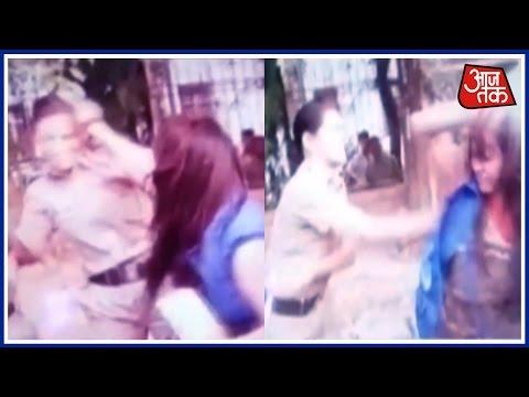 media nepali girl video