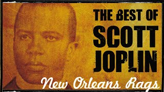 Scott Joplin - Best Of Scott Joplin