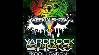 Jamie Bostron - Live On Kool London 30-07-13 (Jungle Reggae Drum & Bass)