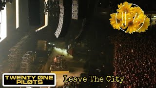 Twenty One Pilots -Leave The City Live in Vienna