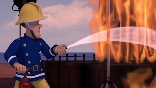 Fireman Sam New Episodes - 30min | Learn About Jobs / Pontypandy