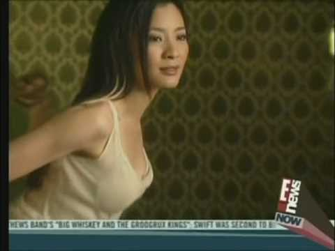 Michelle Yeoh Video