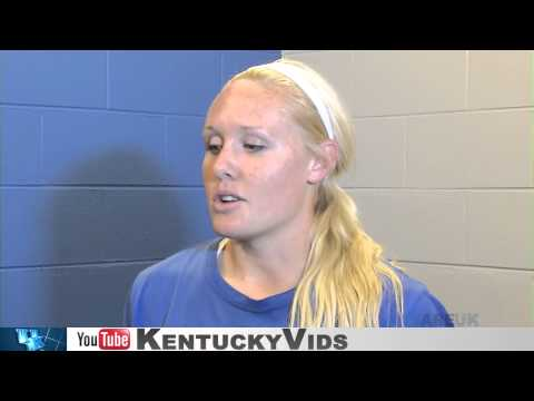 Kentucky Wildcats TV: Softball Pre-NCAA Tournament