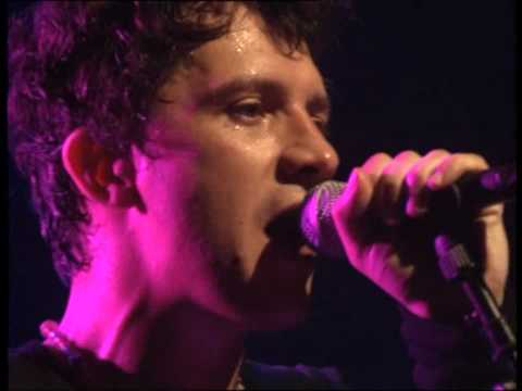 Je N'embrasse Pas - Indochine (indo Live 1997) video