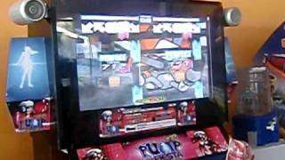 Guille Vs Kevin: Pump It Up Fiesta - Get Up (and Go) CZ No Bar