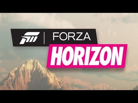 Forza Horizon - Walkthrough Part 101 - Mountain Run