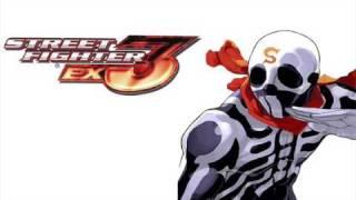 download lagu Street Fighter Ex3 - Amusementive Crime Skullomania's Theme gratis