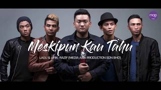 Projector Band - Meskipun Kau Tahu (Official Lirik Video)