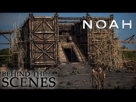 NOAH - Behind-the-Scenes Clip (HD)