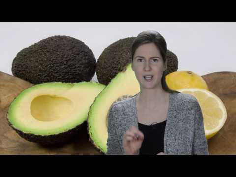 Avocado - Was kann die Frucht?