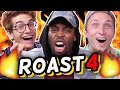 WE ROAST EACH OTHER! (The Show w/ No Name)