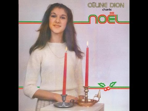 Celine Dion - A Promenade In Sledge