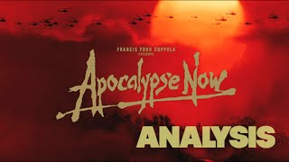 Apocalypse Now | ANALYSIS (Part One)
