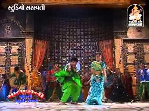 Mogal Chhedta Kaalo Naag | Mogal Maa Popular Bhajan | Kirtidan...