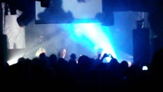 CARCASS - Incarnated Solvent Abuse (live)
