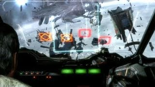 Dead Space 3 - Space Ace Achievement Guide