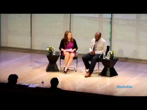 Mashable Media Summit: Facebook and the Evolving Media Brand