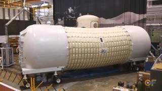 NASA | Boron Nitride Nanotube Development