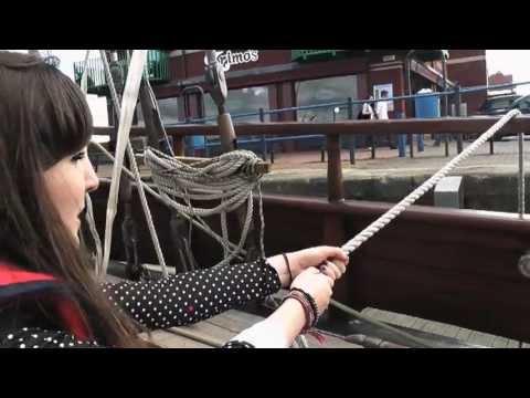 DofE Sailing Trip