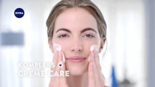 NIVEA Creme Care - Oczyszczanie pełne pielęgnacji