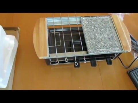 Raclette Grill Von Klarstein - Unboxing