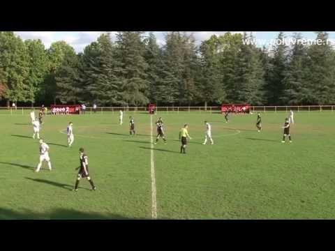 FK Železničar - FK Vršac United 1:1