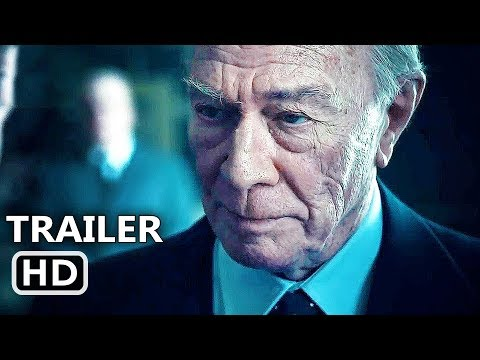 АLL THE MΟNEY IN THE WΟRLD Official Final Trailer (2017) Christopher Plummer, Ridley Scott Movie HD