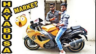 BUY CHEAP PRICE SUPERBIKES | HAYABUSA, R1, BENELY600 | Karol Bagh | Delhi | By Moto Beast