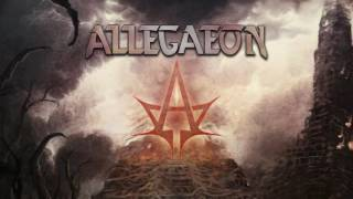 ALLEGAEON - Proponent for Sentience (Full Album)
