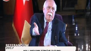Kültür ve Turizm Bakanı Prof.Dr.Nabi Avcı