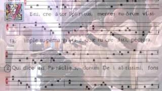Rabano Mauro Inno Veni Creator Schola Gregoriana Mediolanensis Giovanni Vianini Milano It