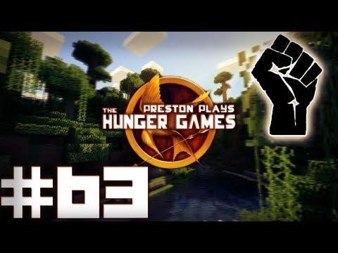 Stop Fisting! - Minecraft: Hunger Games W preston & Vikkstar! #63 video
