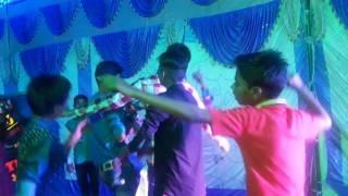 Dance dance inden