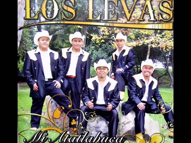 LOS LEVAS -