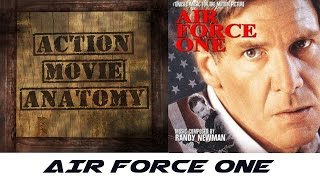 Download Air Force One 1997  ACTION MOVIE ANATOMY