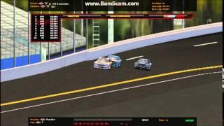 S3 MDVCS Daytona 500 Qualifying