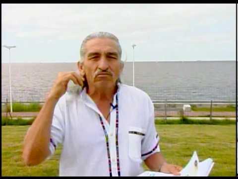 Parravicini profecías del final de los tiempos 2012 -2° pa