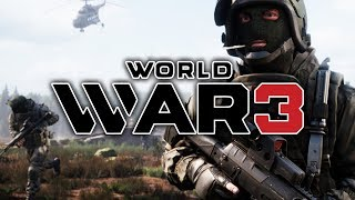 Besser als Battlefield? - World War 3 - Gameplay Deutsch / German