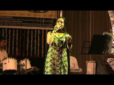 Chalo Sajana Jahan Tak -Netri Pathak.mpg