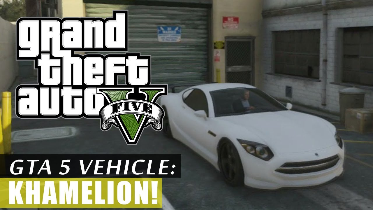 Khamelion Gta 5 Online Location Gta 5 Khamelion Exclusive