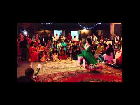Bollywood Mehndi Song video